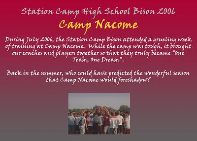 Camp Nacome
