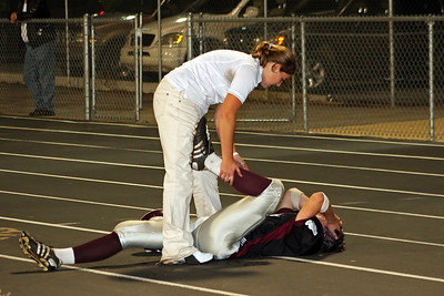 Ashley stretches out Reed