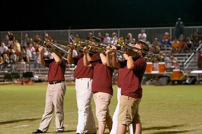 Trombone Troubadours