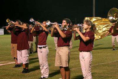 Herd brass keeps it musical