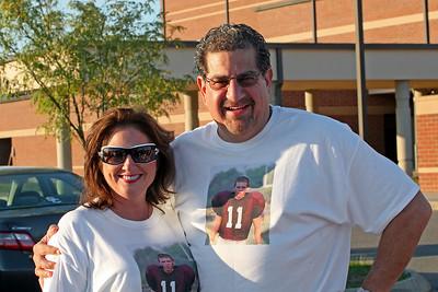Nancy and Manny Miyar