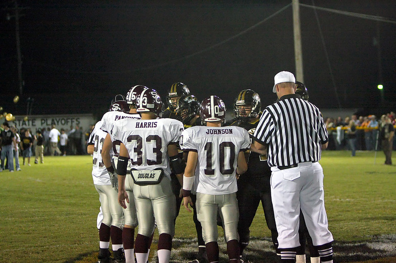 Station Camp Bison at Dekalb County - W - 51 - 27 - Record 3 - 2, Region 2 - 0 - Part 1