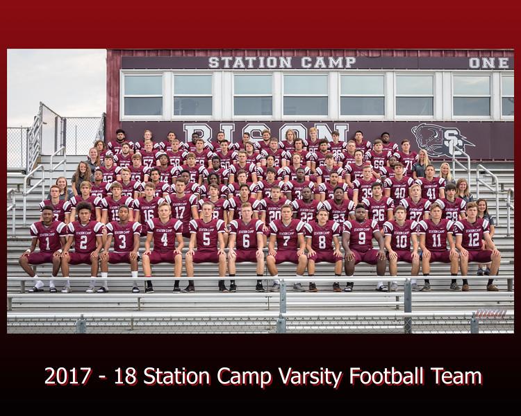 2017 Season