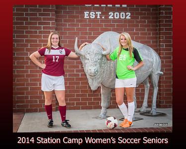 Station Camp Soccer Seniors