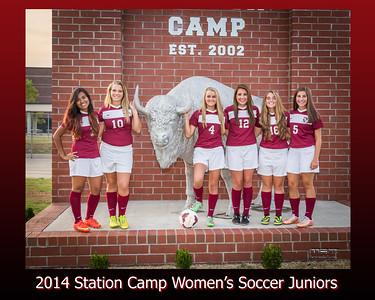 Station Camp Soccer Juniors