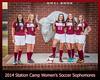 Station Camp Soccer Sophomores