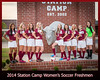 Station Camp Soccer Freshmen