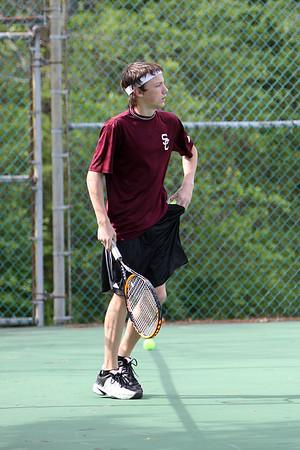 Tennis - Men