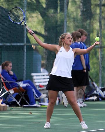 Tennis - Women