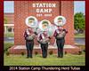 Station Camp Thundering Herd Tubas