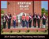 Station Camp Thundering Herd Seniors Formal