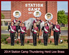 Station Camp Thundering Herd Low Brass Redux