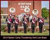 Station Camp Thundering Herd Low Brass Redux