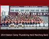 Station Camp Thundering Herd Band