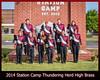 Station Camp Thundering Herd High Brass