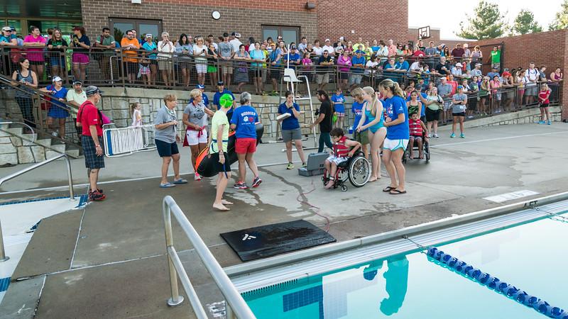 10th Annual HEAT Kids Triathlon - August 1, 2015