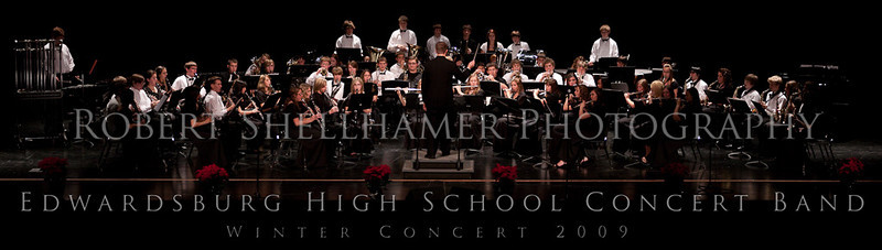 Edwardsburg Concert Band