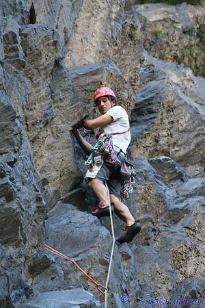 My Favorite Rock Climbing Photos.