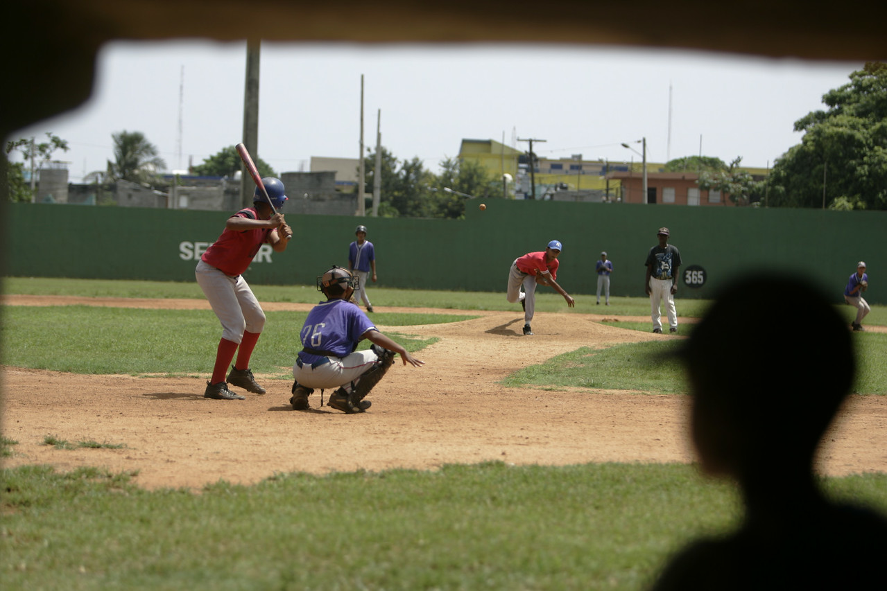 Baseball in Dominican Republic