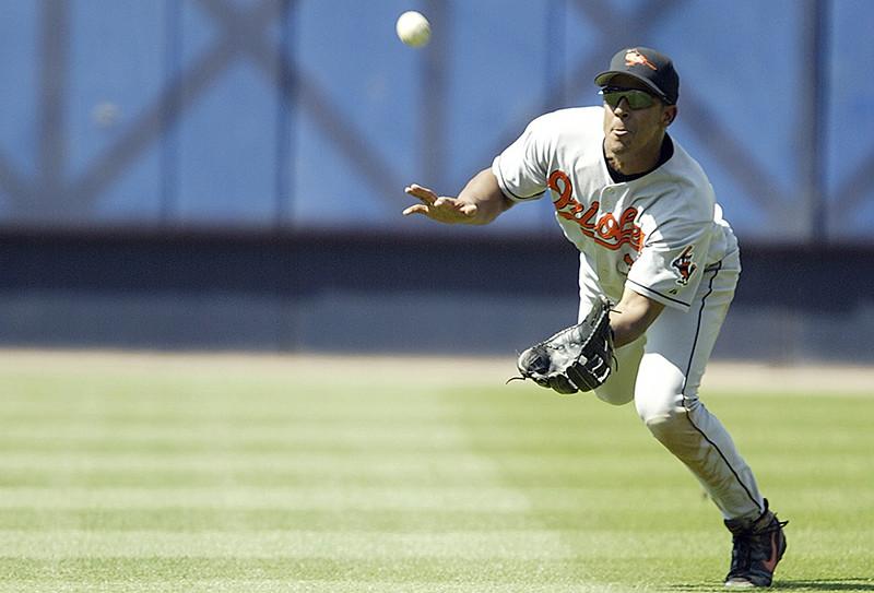 MLB Orioles