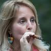 Debbie 7-22-17 Cuban Cigar