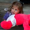 Erin, Stuffed Animal, 2004