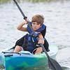 Nick with Kayak2, 2005