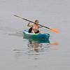 Sam Kayaking 2005
