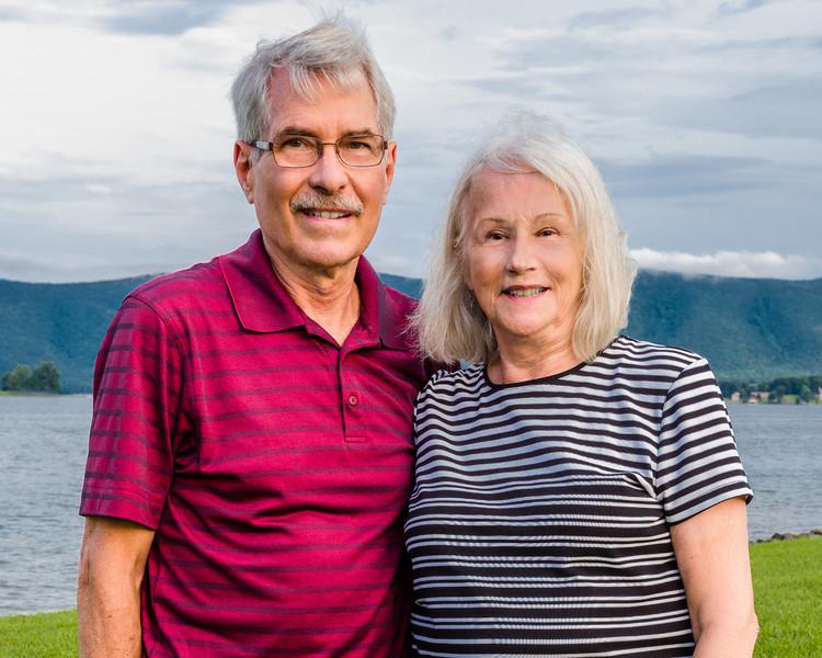 Al & Linda  - The originators