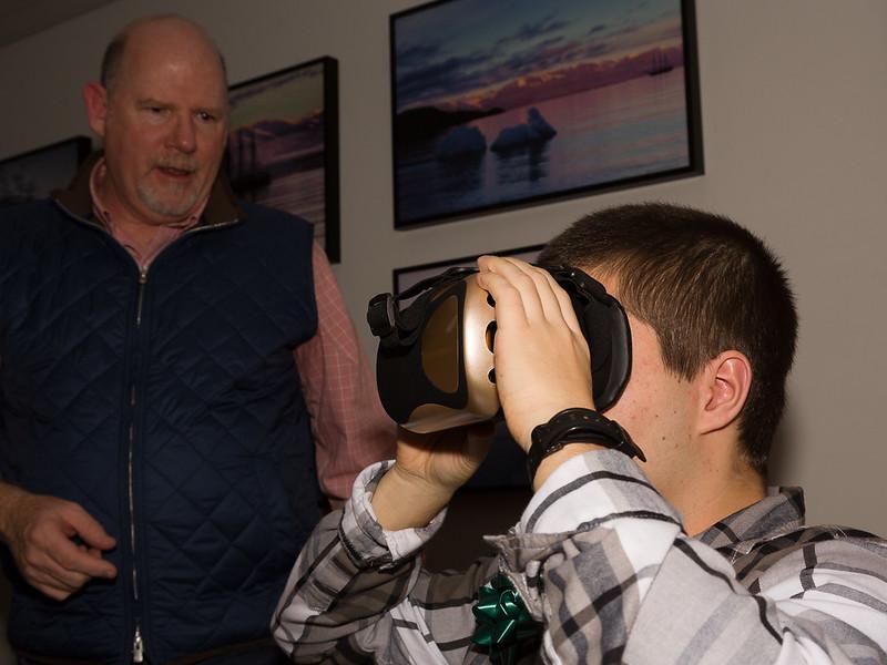 Nick (Virtual reality)