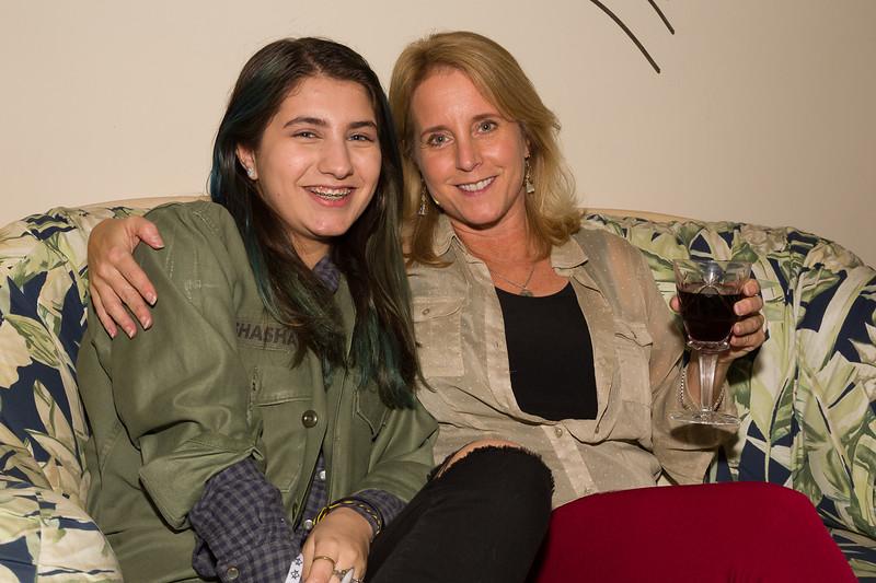 Erin & Debbie