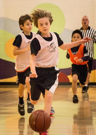 Kelly rec basketball