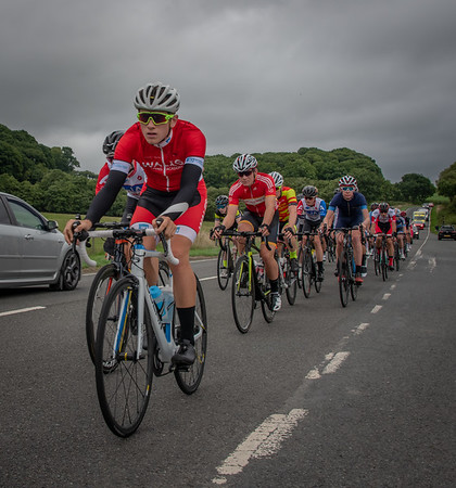 Welsh Cycling Road Race Championships