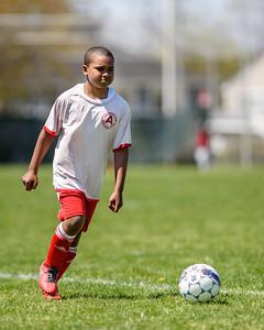 Shameer Soccer Gallery