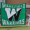 Wakefield Warriors Football (04 Oct 2019)