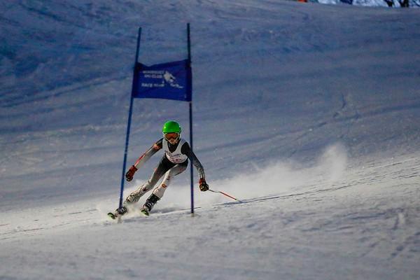 Final Alpine Skiing of Season-021417