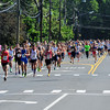 Over 1,400 people came out for the 28th annual Independence Day 5k through Pittsfield this Thursday July 4, 2013. Photos by Sarah Howard / Special to The Eagle.