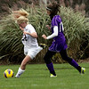 Girls Soccer PHS #17 Chelsea Lucaroni  Vrs Monument #22 Bailey Tonini 10/23/13 Holly Pelczynski/Berkshire Eagle Staff