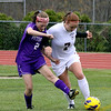 Girls Soccer PHS # 2 Ilana Albert Vrs Monument #7  10/23/13 Holly Pelczynski/Berkshire Eagle Staff