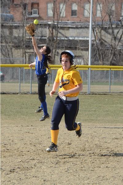 DHS-MT. Everett Softball-041615