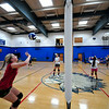 Volleyball Wahconah