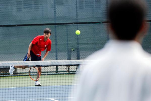 Lenox vs. Mt. Greylock Tennis-052215