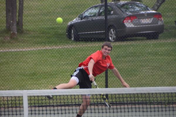 Mount Greylock-Monument Mountain Tennis-052615