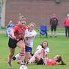 HV-DHS girls soccer
