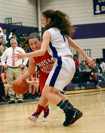 Hoosac Valley girls hoops tops Pittsfield-011317