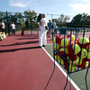 Tennis Court Ded.