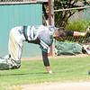 McCann baseball