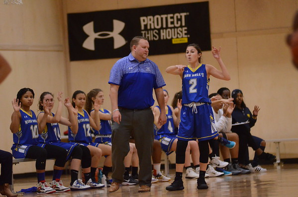 Miss Hall's basketball falls to Proctor in Tip-Off Classic tournament