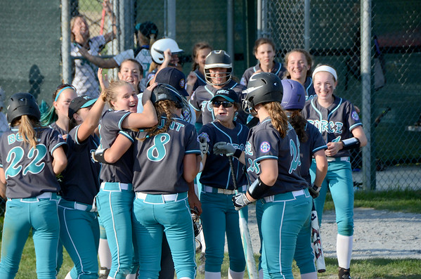 Berkshire Force wins 9-1 over Florida's West Volusia-073014