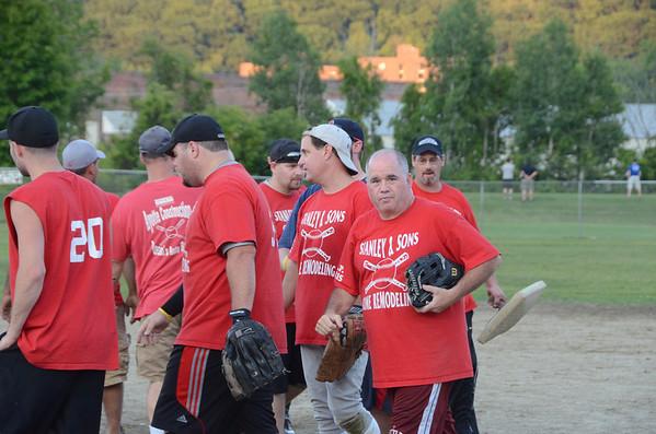 Men's Summer Softball League-81913